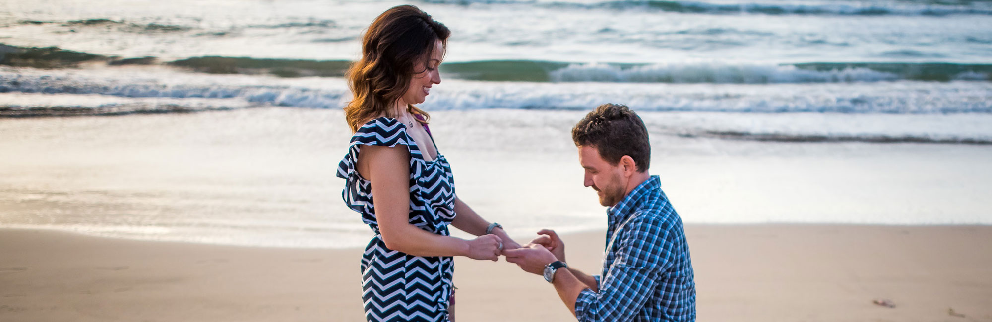 Surprise Kauai Proposal